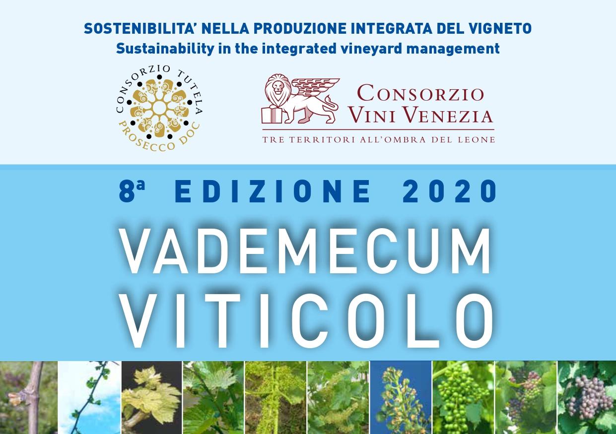 VADEMECUM VITICOLO 2020